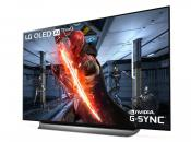 LG Introduces First OLED TVs with NVIDIA G-SYNC Support