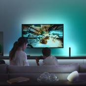 Surround lighting with the Philips Hue Play HDMI Sync Box