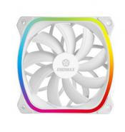 ENERMAX Offers 120mm SquA RGB White Fan Version