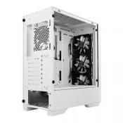 Antec launches DP501 White Gaming Chassis