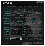 65 Watt TDP 12-core Ryzen 9 3900 Overclocked LCS and LN2  (Updated)