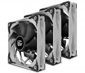 DeepCool Launches Gamer Storm Castle 360EX White CPU Cooler