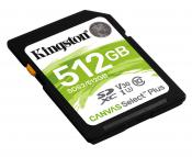 Kingston Revamps microSD and SD Card Lineup