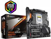 Gigabyte launches TRX40 AORUS Motherboard Series