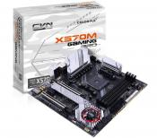 Colorful Adds CVN X570M Gaming Pro Micro-ATX Motherboard