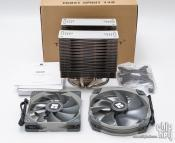 New Thermalright Frost Spirit supercooler Photos Surface