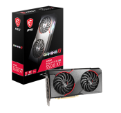 MSI Announces Radeon RX 5500 XT Gaming and MECH cards