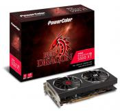 PowerColor Announces its Radeon RX 5500 XT Red Dragon Series