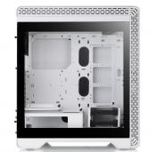 Thermaltake Announces S500 Tempered Glass Snow Edition Case