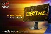 ASUS Offers 280 Hz Capable 27-inch Full HD TUF Gaming Monitor (VG279QM)
