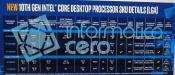 Core i9-10900K can boost to 5.3 GHz, more specifications of 10th Gen Core Comet Lake-S leak