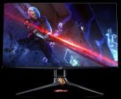 ASUS ROG SWIFT PG32UQX Goes for DisplayHDR 1400 and 1152-zone Mini LED backlight