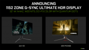 NVIDIA Announces New 360Hz refresh rate G-SYNC Esports Displays