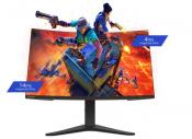 31.5-inch Lenovo G32qc Gaming Monitor