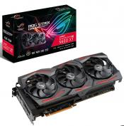 ASUS To Release Radeon RX 5600 XT in TUF and STRIX Variants