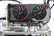 MSI Creates new Radeon RX 5600 XT Gaming Z SKU due to performance firmware updates