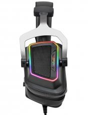 Patriot Viper Gaming Releases V380 Virtual 7.1 Surround Sound RGB Gaming Headset