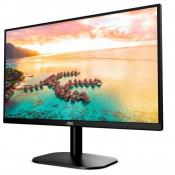 AOC unveils affordable 22B2H, 24B2XH and 27B2H monitors with slim 3-side borderless desig