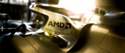 Mercedes and AMD Announce Multi-Year Partnership (And thus not Not Ferrari)