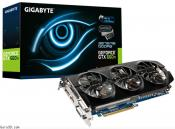 Gigabyte releases GeForce GTX 660 Ti with 3GB
