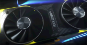 Nvidia Fabs 200 special Cyberpunk 2077 graphics cards based on 2080 Ti