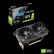GeForce RTX 2060 based ASUS DUAL MINI model Spotted