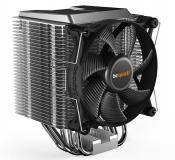 be quiet! Launches Shadow Rock 3 CPU Cooler with five 6mm heat pipes