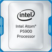 Intel Announces Intel Xeon Scalable Refresh & Intel Atom P5900 series