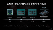 Updated: AMD Talks RDNA2, Raytracing, Roadmaps and a possible teaser of Big NAVI