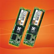 Greenliant Industrial Temperature 2TB 87 PX SATA and 88 PX Series NVMe M.2 ArmourDrive SSDs