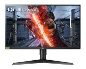 LG Launches UltraGear 27GN750: 1ms 27-inch IPS Full HD Gaming Monitor (240Hz)