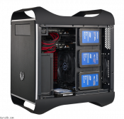BitFenix rolls out the Prodigy M PC Case