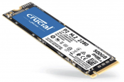 Crucial P2 Surfaces (NVMe M2 in 250GB and 500 GB sizes)