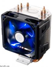 Cooler Master offers low-budget Hyper 103 HSF