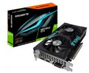 Gigabyte makes its Eagle series Graphics cards official, GeForce GTX 1650 DDR6 is the first model