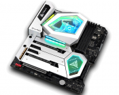ASRock Launches the Z490 AQUA Flagship Motherboard for Intense Gaming Enthusiasts