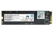 HP releases HP EX900 Pro M.2 SSD
