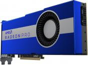 AMD Introduces Radeon Pro VII Graphics Card and Radeon Pro Software Updates