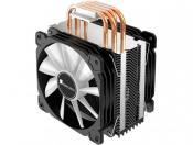 JONSBO releases CR-1000 PLUS sideflow CPU Cooler with two 120mm RGB fans