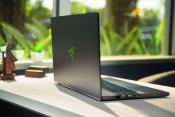 Razer Announces the Blade Pro 17 laptop with 4K Display up to 300 MHz