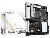 Gigabyte Shows a rather unique B550 Vision D motherboard