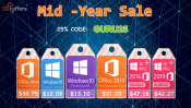 Windows 10 Home License only $10 and Best Deals on CDKoffers