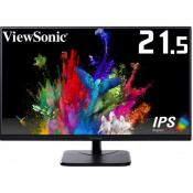 Viewsonic Launches VA2256-MH a 21.5-inch full HD IPS Monitor priced 89 bucks