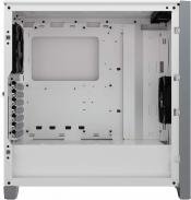 Corsair To Release 4000D AIRFLOW chassis with advanced cable management
