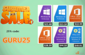 Advertorial: Windows 10 Home key only $10 and Best Deals on CDKoffers (24-7-2020)