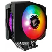 AORUS ATC800 CPU Cooler Leads in Overclocking i9 10900K All-core at 5.1G