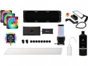 Corsair Outs iCUE XH DIY Liquid Cooling Kit