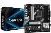 ASRock Launches AMD A520 Motherboards