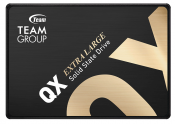 Team Group Launches QX SSD, a 15 TB SATA3 SSD Priced $3390