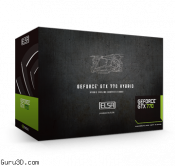ELSA GeForce GTX 770 HYBRID Graphics Card